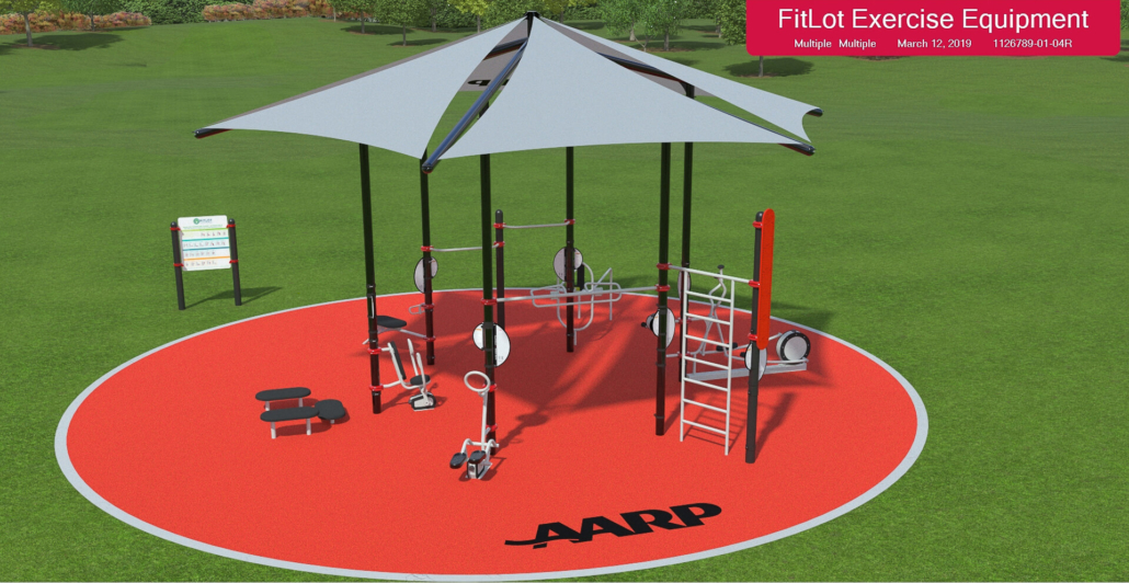 FitLot-community-park-render