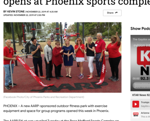 Local news for FitLot in Phoenix
